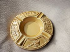 VINTAGE BURLEIGH WARE ASHTRAY TAYLOR WALKER BITTER HANCOCK CORFIELD WALLER 7""
